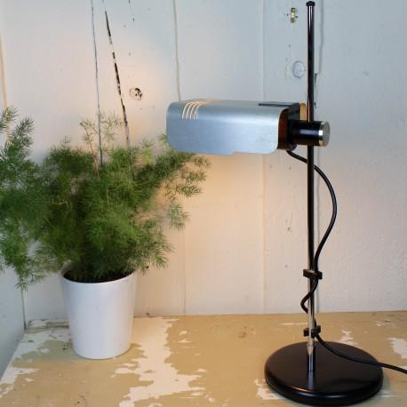 Lampe Vintage années 70 Targetti Sankey
