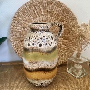 Vase Ceramique Vintage