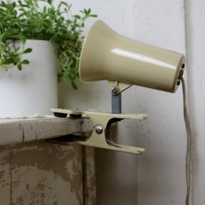 Lampe Spot Lita à Pince 1960-1970