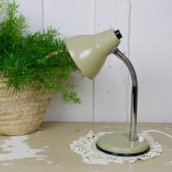 Lampe de Bureau Aluminor 1960 Vintage