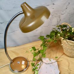 Lampe de Bureau Industriel année 1960-70