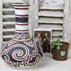 Vase Vallauris années 1950/1960