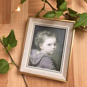 La Petite Nanette de Greuze