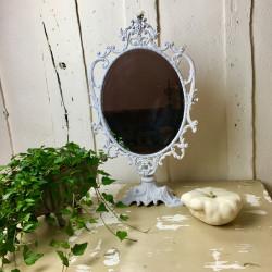 Miroir Psyché Grey Stone