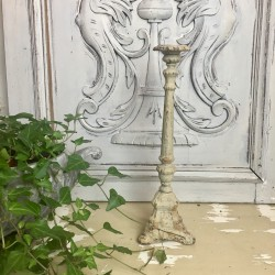 Pique-cierge Ancien en Fonte