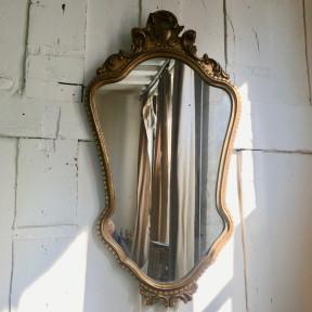 Grand Miroir Baroque Louis XV