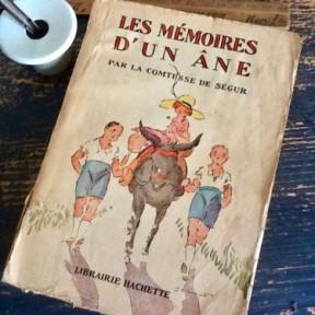 Paire de Livres La Comtesse de Ségur